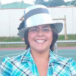 Testimonios, Vanessa Abarca Hidalgo; Parroquia Frailes