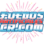 Logo Fuegos Artificiales CR