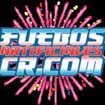 Logo Fuegos Artificiales CR
