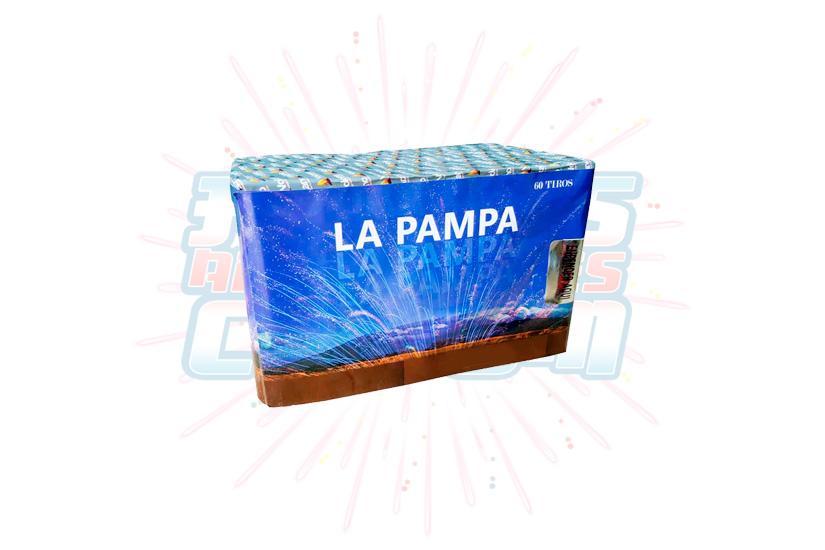 La Pampa (60 Tiros)