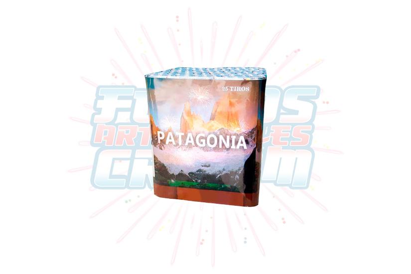 Patagonia (25 Tiros)