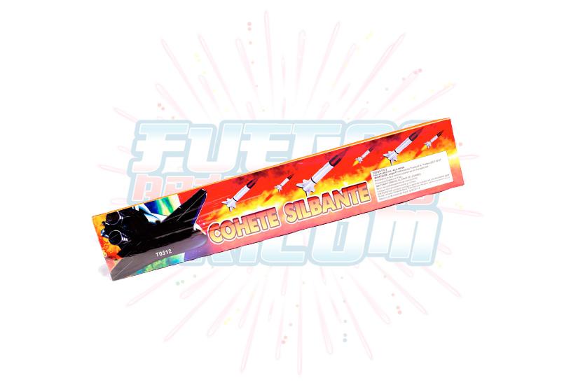 Cohete Silbador