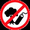 No Utilizar La Pólvora U Otros Artefactos Que Produzcan Fuego Cerca De 500 Metros De Zonas Forestales