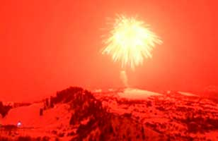 Los Fuegos Artificiales Más Grandes Del Mundo