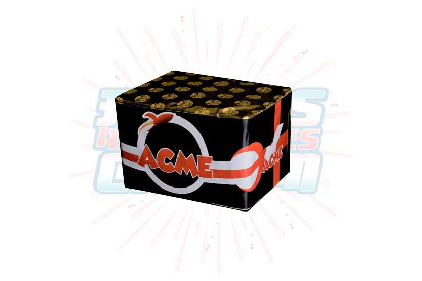 ACME 48 Tiros